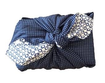 FabRap reusable fabric gift wrap