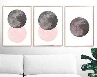 3 Minimal Posters