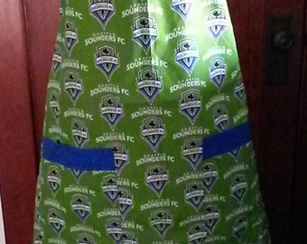 Seattle Sounders Aprons