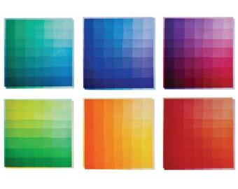 In-Between Colors, Spencer Finch