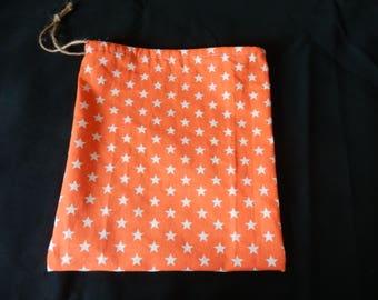 bag has bulk star size S