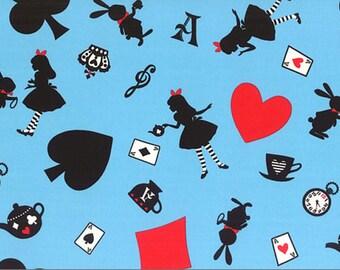 Little Lady's Surprise Style  Fairy Tale Alice top 12/18m-7