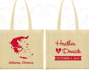 Personalized Tote Bags, Tote Bags, Wedding Tote Bags, Wedding Welcome Bags, Custom Tote Bags, Wedding Bags, Wedding Favor Bags (177)