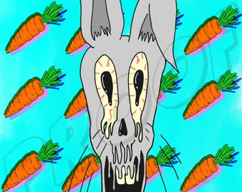 Waskaly wabbit