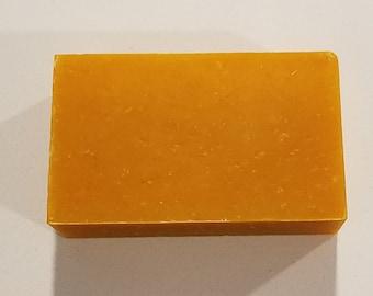 CITRUS Organic Soap - Skin Care Soap - Handmade Natural Soap