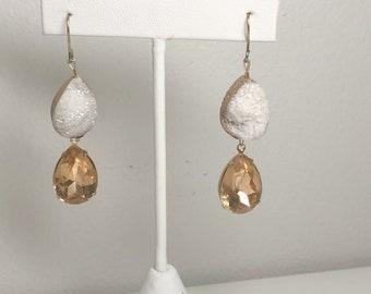 The Ann Earrings