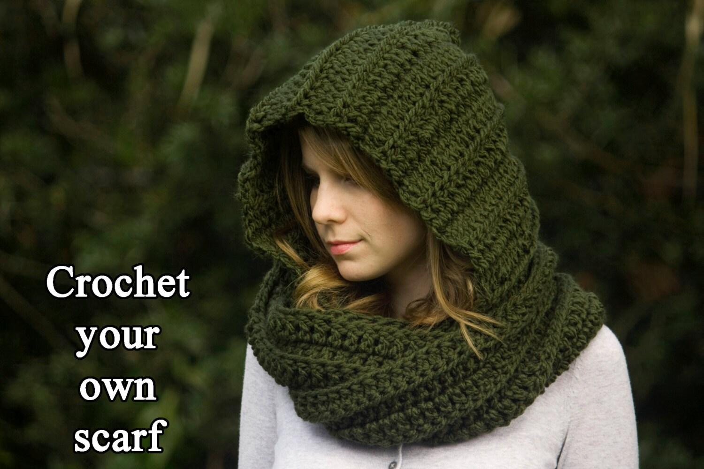 Modern Crochet Scoodie Free Pattern Ideas - Blanket Knitting Pattern ...