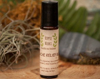Roller Ball-Headache Relief Blend