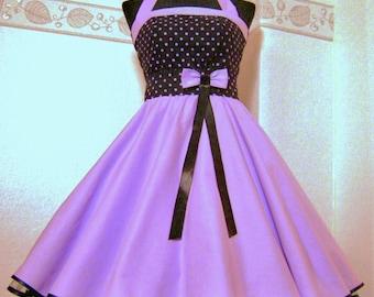 50s dress to the petticoat,handmade,crinoline,rockabilly dress,confirmationdress,weddingdress,tailormade,color choice