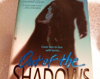 OUT of the SHADOWS by Kay Hooper @2000