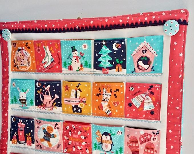 Merry Little Christmas Advent Calendar