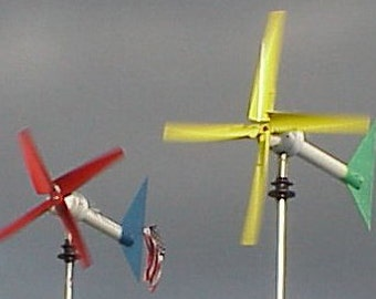 WIND Turbine DIY, Opportunity For Investment, Memorial Day Project Special, Digital File Download PDF ,30% Fed Tax Credits