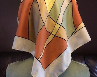 Scarf , head scarf, shoulder scarf