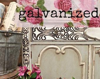 Sweet Pickins Milk Paint - Galvanized