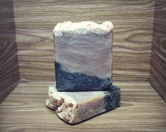 Cup of Joe Cocoa Butter & Cream Artisan Soap