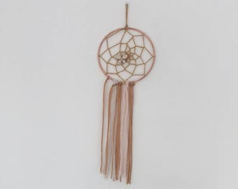 Mini Dream Catcher / Dream Catcher / Home Decor / Homedecor / Bohemian Spirit