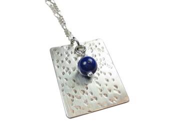 Texture #3 - Boho Necklace