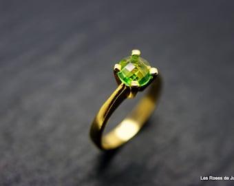 ring size 53 gemstone, ring