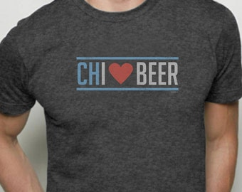 CHI LOVE BEER