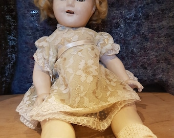SHIRLEY TEMPLE 1935 DOLL