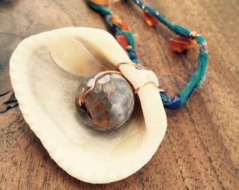 Ocean Mama Necklace