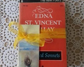 3 poetry books
