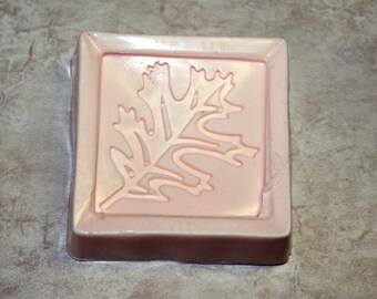Fall Leaf 3.5 oz. Soap Bar
