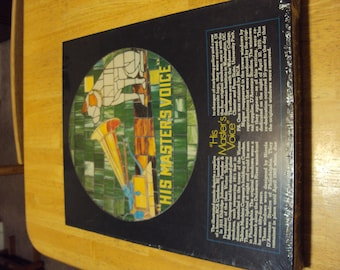 Vintage RCA Nipper Puzzle