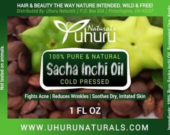 Sacha Inchi Oil contains 48 percent Omega 3, 35 percent omega 6 and 9 percent omega 9.  Has 33 percent proteins and antioxidants 50 percent