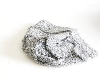 Grey Hat ooak