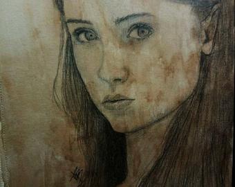 Natalia Dyer (original)