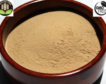 Luo Han Guo EXTRACT Powder MONK FRUIT -7% Mogrosides Powder- 8 oz