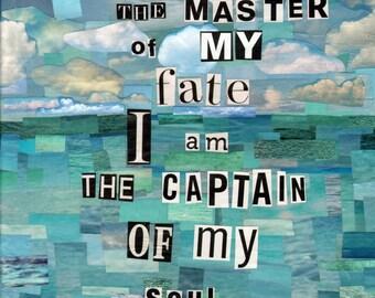 captain of my soul (original)