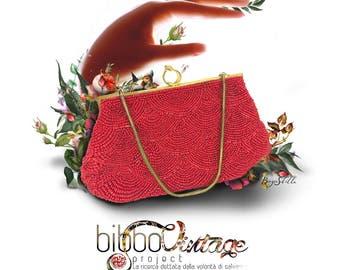 Evening handbag 60 years