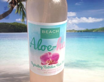 Aloe-Ha (Hydrating Mist)
