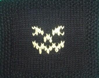 Face Cloth knit pattern