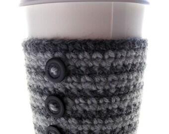 More Coffee Cozy