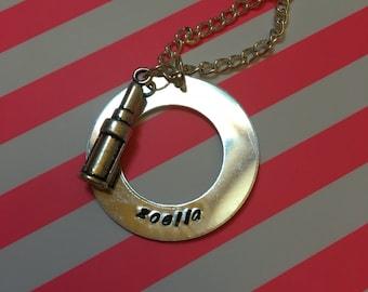 Zoella Necklace