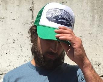Mt. Baker hat