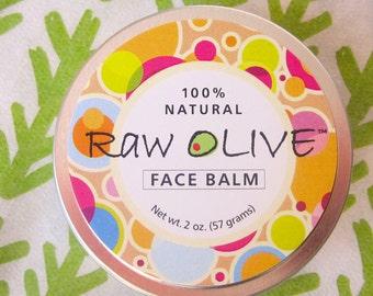 Amazing Olive Face Balm