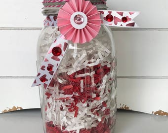 Vintage Mason Jars: Crafty Home by Missy