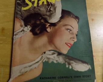 Stage Magazine, September 1938