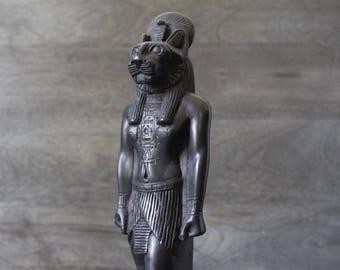 Sekhmet Egyptian Goddess Statue