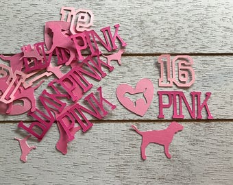 Victoria's Secret PINK Sweet 16 Confetti