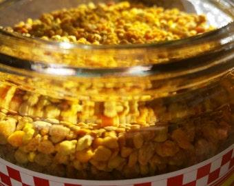 Bee Pollen Granules 6.5 oz   (185 Grams)
