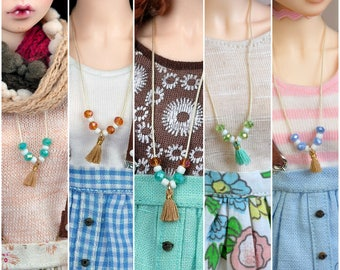 New colors /Necklace for msd/minifee/Different styles