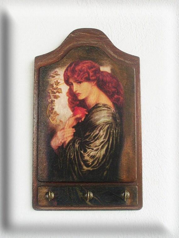 PROSERPINE - Wooden Key Holder