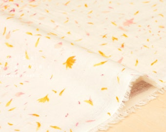 Nani Iro Kokka Japanese Fabric Mercy - A - 50cm