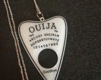Necklace Ouija Planchette