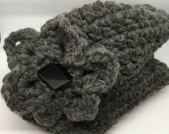 Lady's Super Super Chunky Slouch Hat